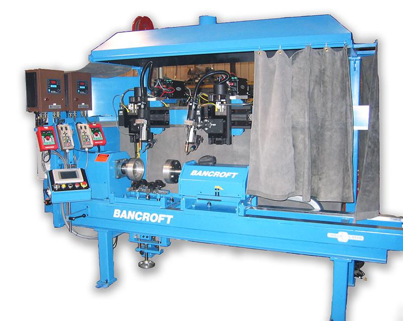 1210 Welding System