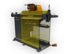 Custom Machinery Builder