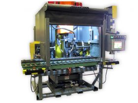 automated welders