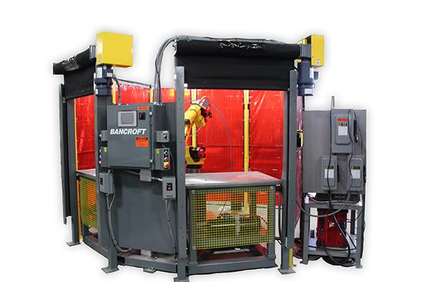 Robotic System | Bancroft Engineering
