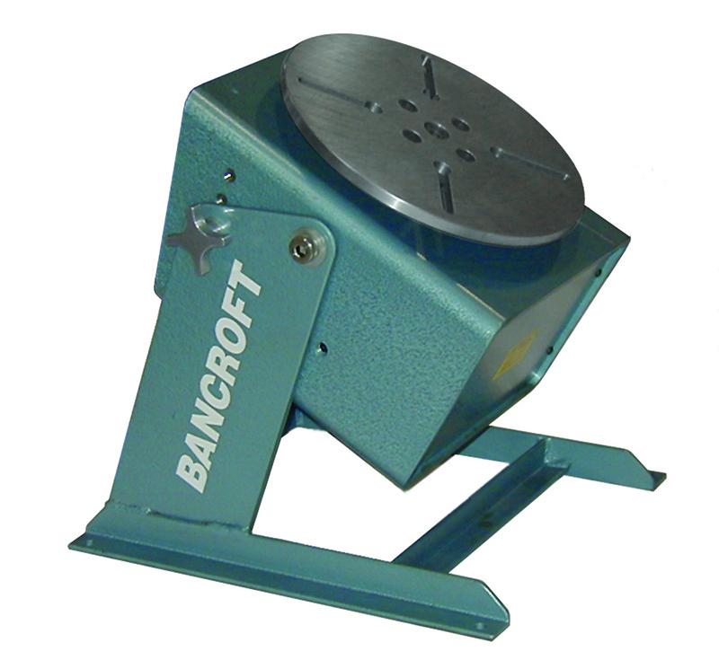 210 Welding Positioner
