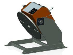 weld positioner