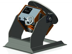 TT 500 Weld Positioner