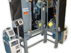 custom welding systems