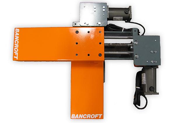 Bancroft Slide