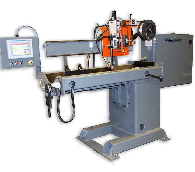 Seam Welding Equipment