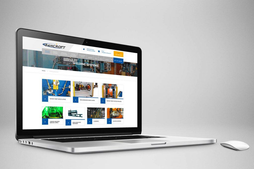 Bancroft Engineering New Website