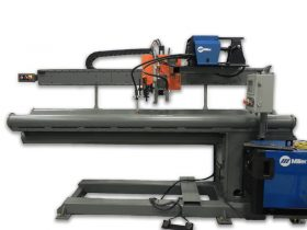 Seam Welding Equipment