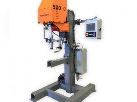 rotary welder