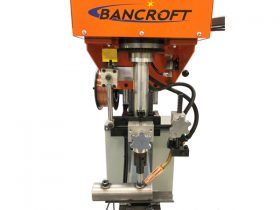 Automated Circle Welder
