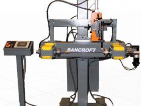 Custom Automated Welding Machine