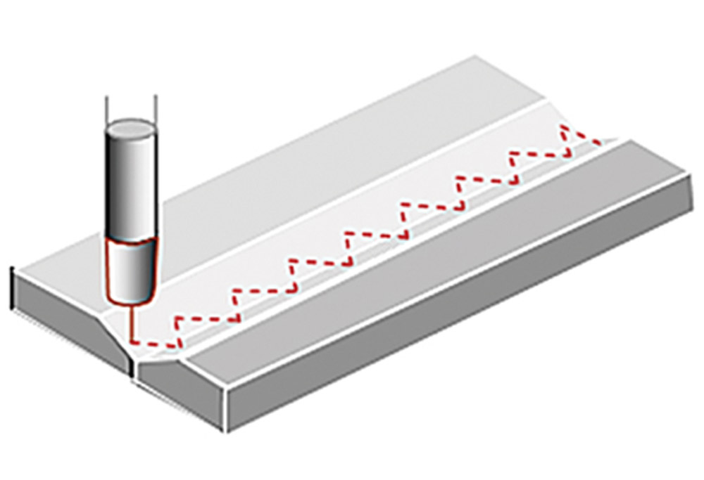 welding seam tracking solutions