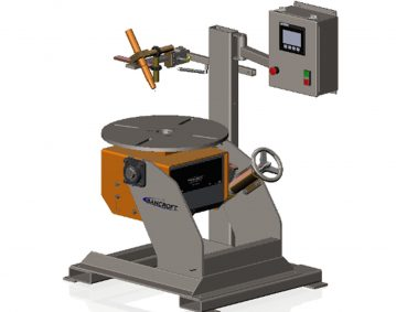 welding positioners WI