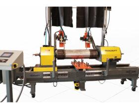 Custom Welding Machine