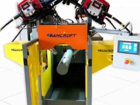 automated welding machine