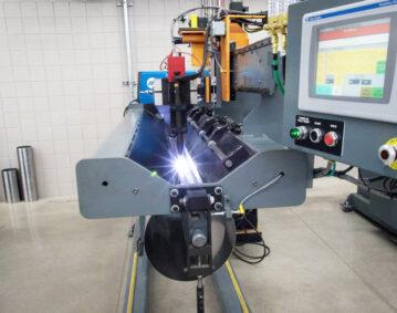 Seam Welding Machines